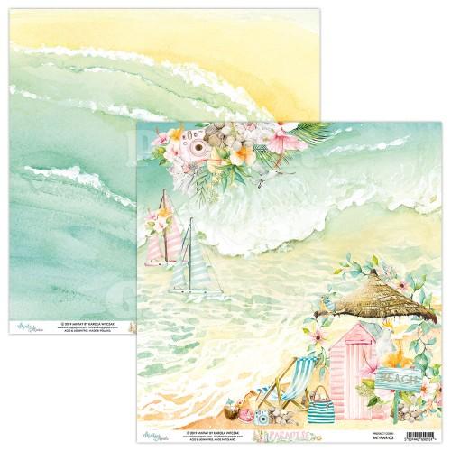 PARADISE - 03