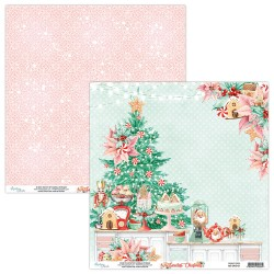 THE SWEETEST CHRISTMAS - 01