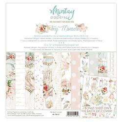 TINY MIRACLES - 12 x 12