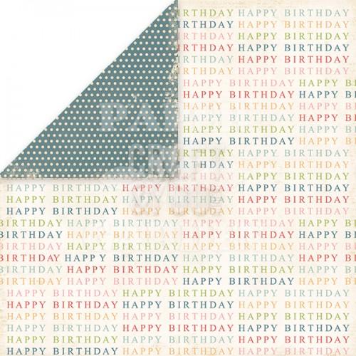 Birthday Party - 02