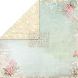 Wedding Garden - 6 x 6