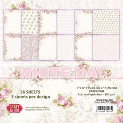 White Day - 6 x 6