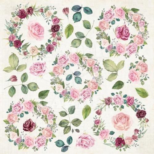 Flower Vibes - 07
