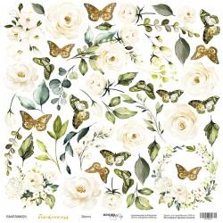 TENDERNESS - Flowers