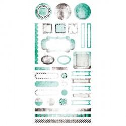 Cotton Candy - Elements