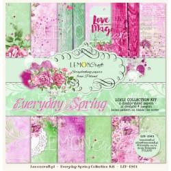 Everyday Spring - 12 x 12