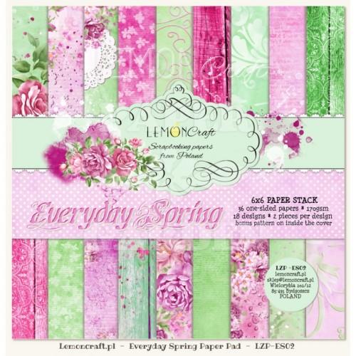 Everyday Spring - 6 x 6