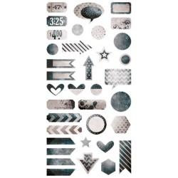Homegrown - Elements