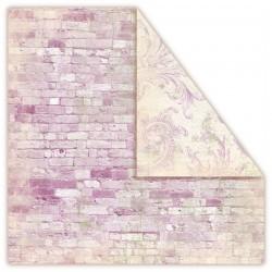 Provence - Le Mur