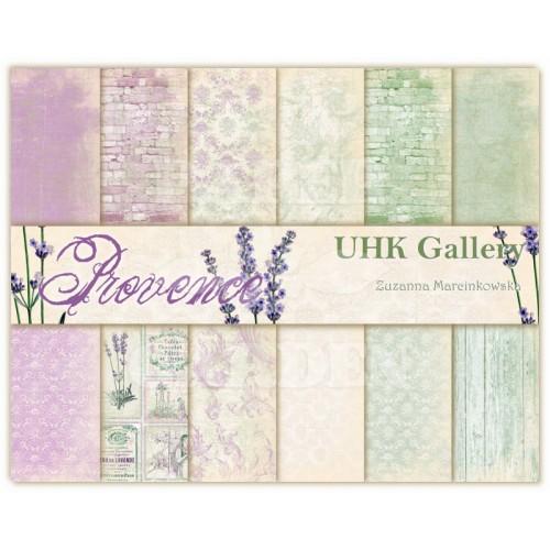 Provence - 12 x 12