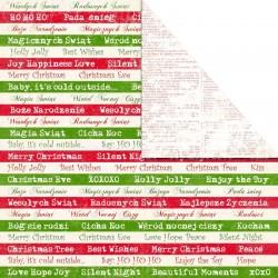HoHoHolmes - Christmas Carol