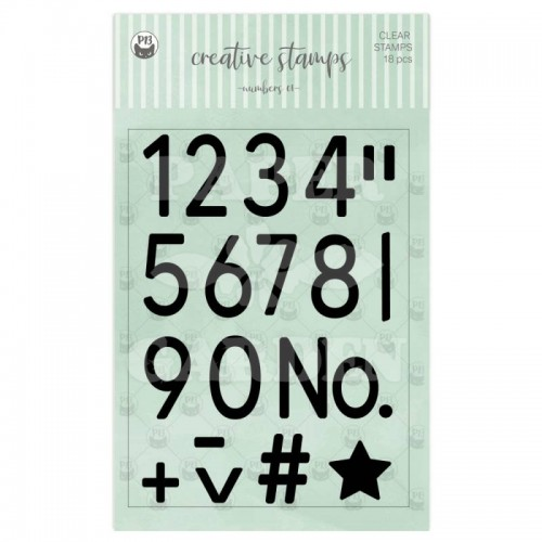 NUMBERS 01 - čísla