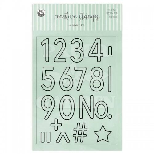 NUMBERS 02 - čísla