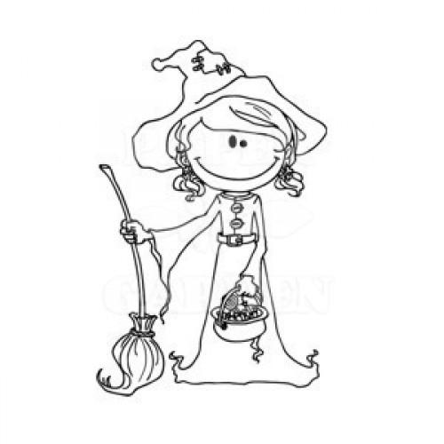 Matylda čarodějka