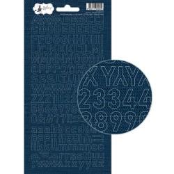 SOULMATE - Džínová abeceda
