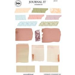 HERBARIUM - Journal it