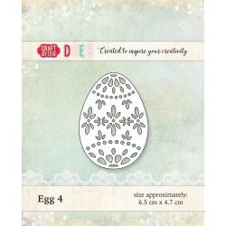 Velikonoční vajíčko 04