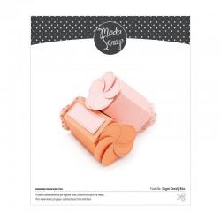 Sugar Candy Box