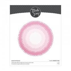 Bubble Circles