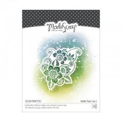 Flower Lace 1