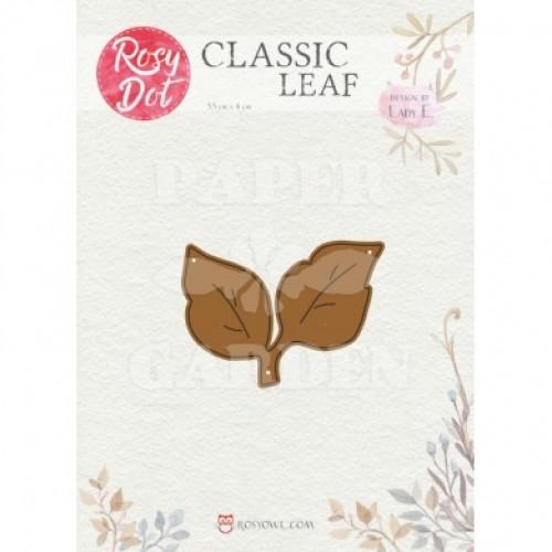 Lístky Classic Leaves